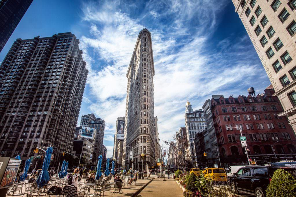 Manhattan Travel