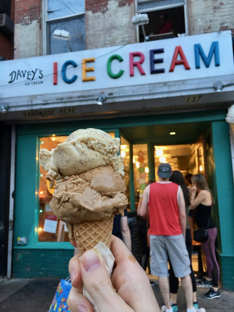 New York Ice Cream (C)EatTalkTravel